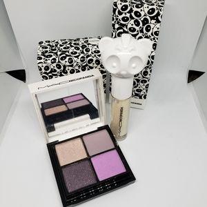 MAC Cosmetics NICOPANDA Collection